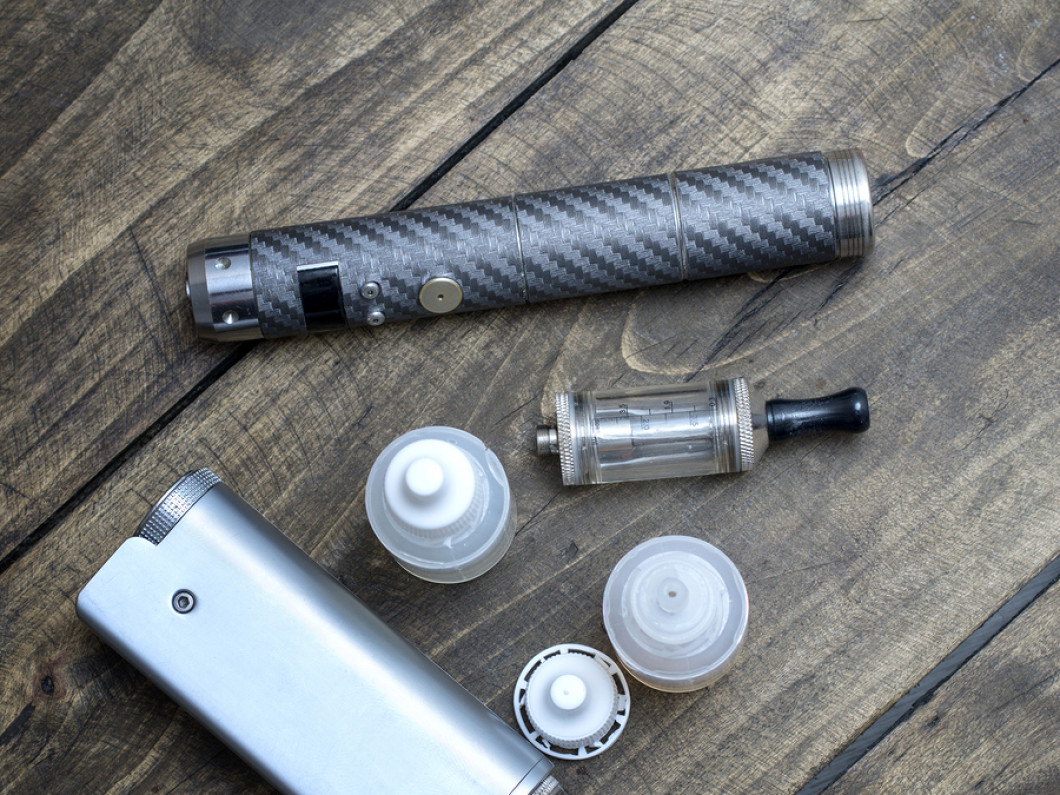 Your Go-To Shop for Vapes and Mods